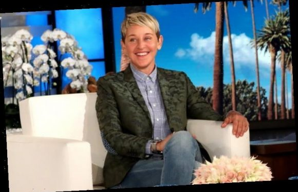 Ellen DeGeneres Looks Stressed in First Outing While #ReplaceEllen Is Trending Amid Show's Backlash