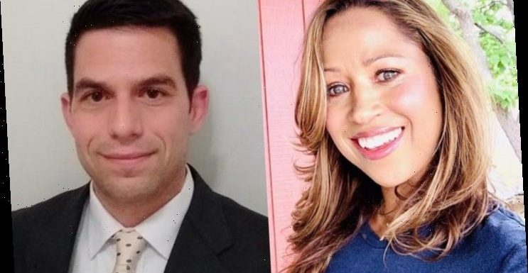 Stacey Dash Got Pastor's Help to 'Hypnotize' Estranged Husband Into Tying the Knot