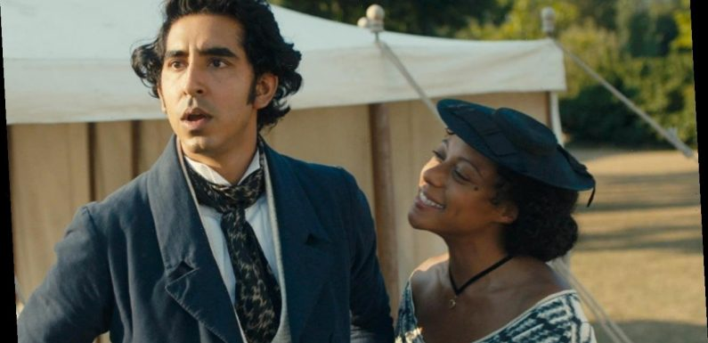 How Dev Patel Was Cast for 'The Personal History of David Copperfield'