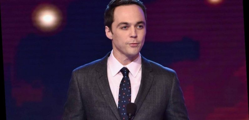 Jim Parsons Cries About 'Intense' Time That Led Him to Quit 'Big Bang'
