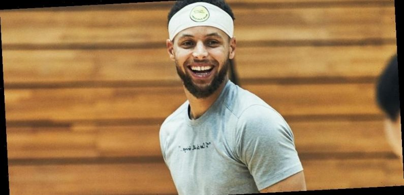 Stephen Curry Rumored to Establish Signature Brand for Under Armour