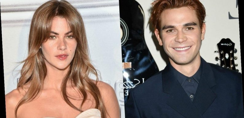 KJ Apa Shares Nude Pics of Rumored Girlfriend Clara Berry