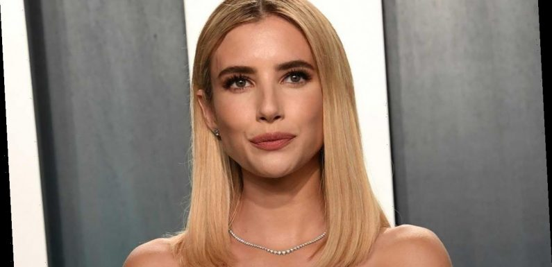 Emma Roberts Confirms Pregnancy With New Pics, Reveals Baby's Gender