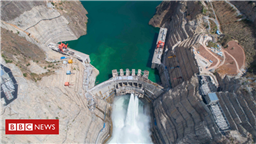 Dams played key role in limiting sea level rise