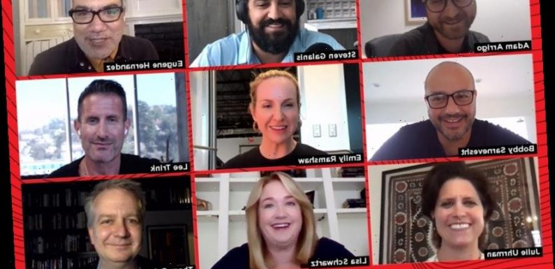 How TheWrap's 2020 Innovators Conquered the Pandemic