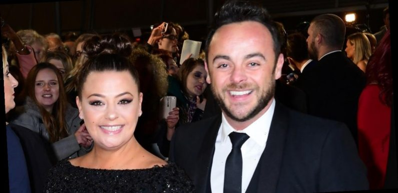 Lisa Armstrong 'snaps up £3.8million home' after Ant McPartlin divorce