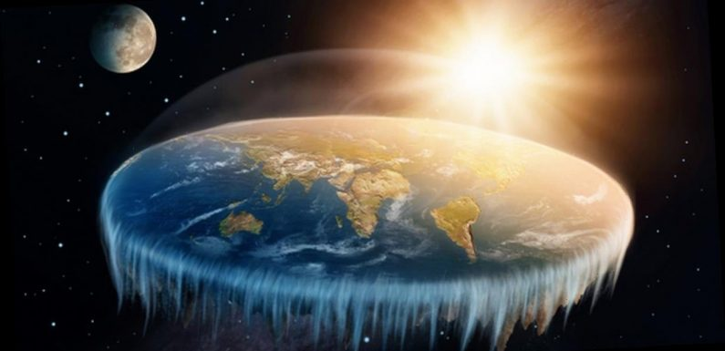 Flat Earth theorists arrested after attempting to sail to the edge of the world