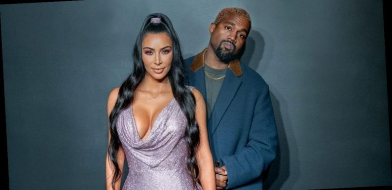 Kim Kardashian quit Keeping Up with the Kardashians to save marriage to Kanye West after 'breaking point'
