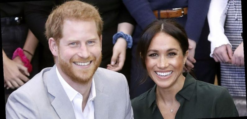 Meghan Markle and Prince Harry's Netflix deal was Plan B after Queen axed Plan A