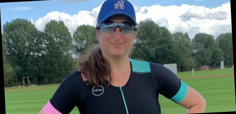 The X Factor's Honey G shows off transformation after losing two stone in lockdown
