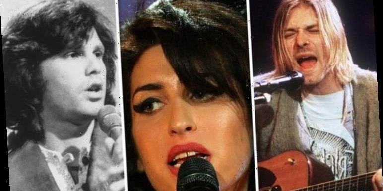 Famous deaths: Which movie and music stars died at 27? SHOCK answers