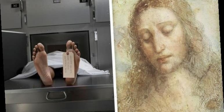 Life after death: Woman claims Jesus Christ 'comforted' her after head injury