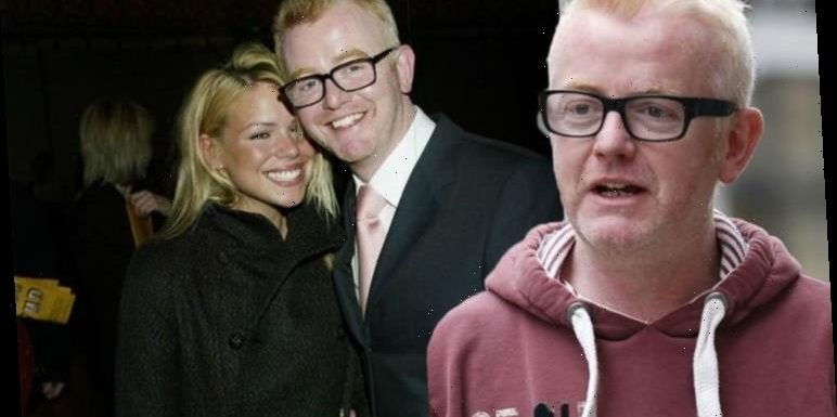 Chris Evans: Virgin Radio host returns items to ex-wife Billie Piper 16 years later