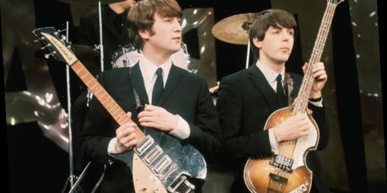 The Beatles song John Lennon called 'LOUSY' and 'never good' will really surprise you