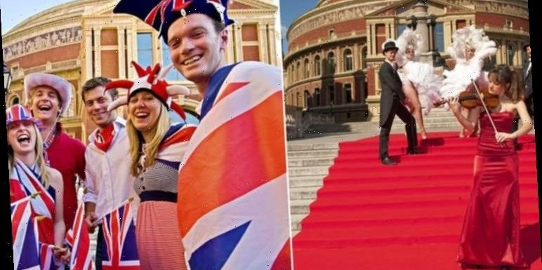 Royal Albert Hall to close forever ? NO Government aid means the end of the Proms?