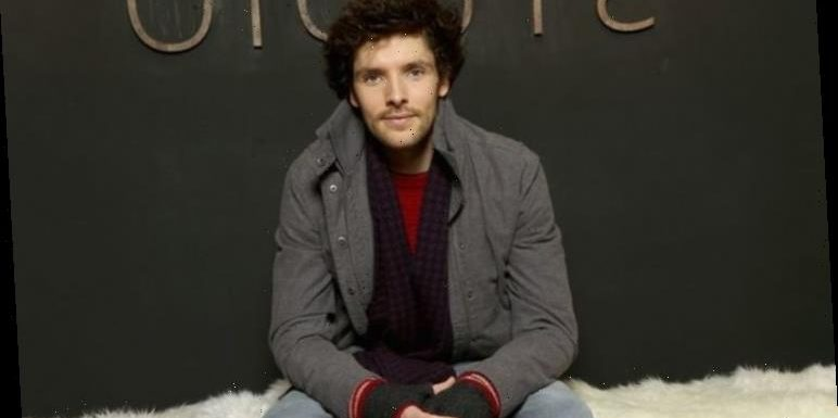 The Fall Netflix cast: Who is Colin Morgan? Meet the Detective Sergeant Tom Anderson star