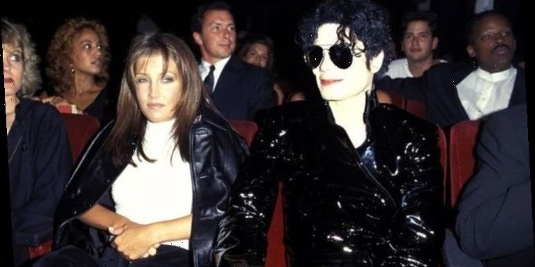 Michael Jackson gave Lisa Marie marriage ULTIMATUM 'Do it for me or Debbie Rowe will'
