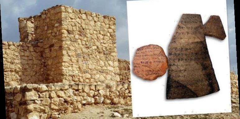 Archaeology news: AI and forensics team up to crack mystery of who penned the Bible