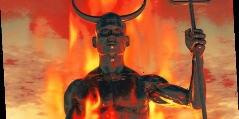 Life after death: Man claims he met Satan in HELL during harrowing near-death experience