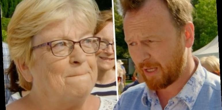 Antiques Roadshow guest disgusts expert with savage review of valuable vase bought for 50p