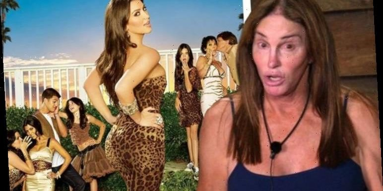Keeping Up With the Kardashians star to copy Caitlyn Jenner and sign up for I'm A Celeb?