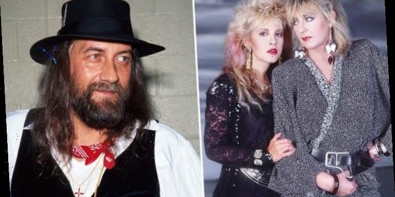 Fleetwood Mac: Why Stevie Nicks and Christine McVie SPLIT from the band according to Mick