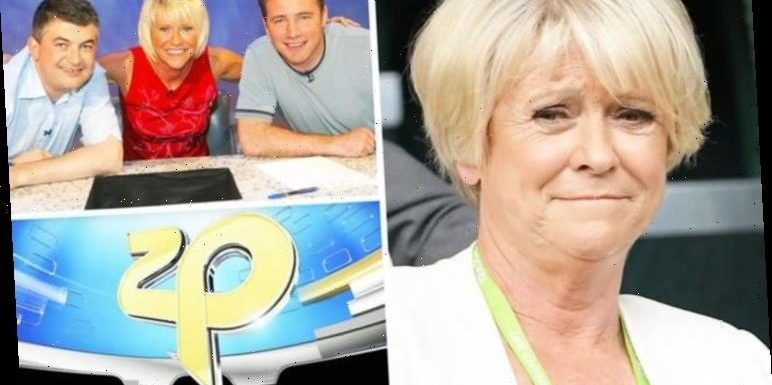 Sue Barker's BBC Question of Sport threat exposed: 'No one is safe'