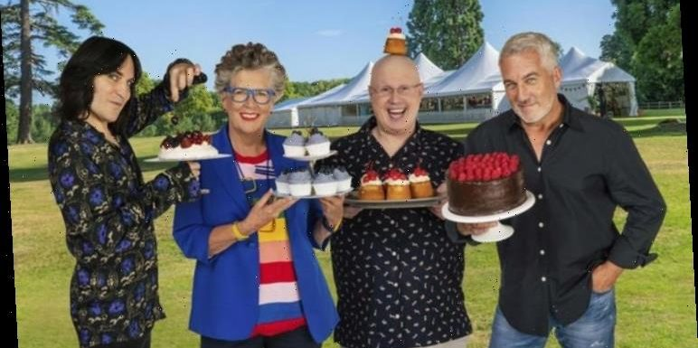 British Bake Off 2020 cast: Who is in the Great British Bake Off 2020 line-up? Full list