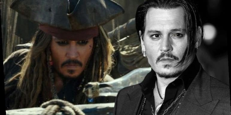 Pirates of the Caribbean: Johnny Depp was 'ALMOST FIRED' by Disney CEO for Jack Sparrow