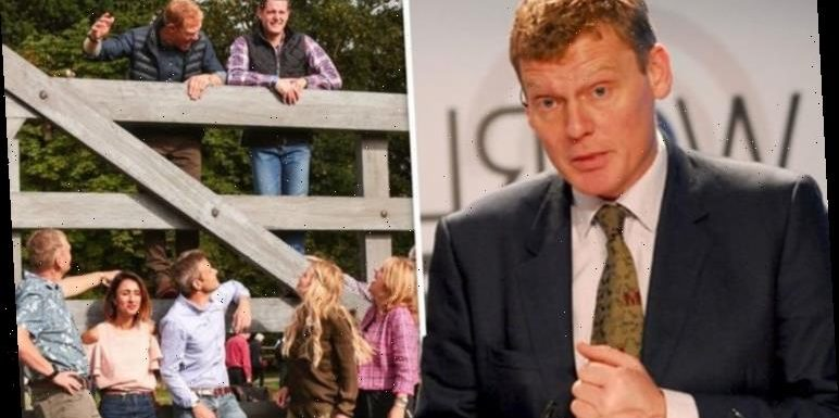 Tom Heap: Countryfile presenter addresses 'scaled back' version of BBC show