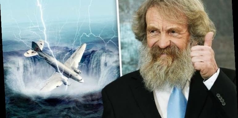 Bermuda Triangle mystery: Kayaker trapped for 30 days says he 'fell victim to elements'