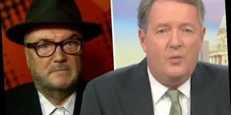 GMB JK Rowling row explodes: Piers and Galloway furious at cancel culture 'nonsense'