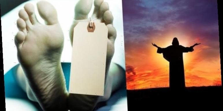 Near death experience: Woman claims she was sent back from afterlife to her body by Jesus
