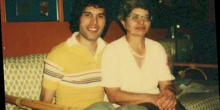 Freddie Mercury's mum Jer: Queen star HAD to leave home 'I was sad but he had no choice'