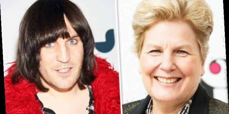 Great British Bake Off: Ex-host's brutal confession about Noel Fielding before show debut