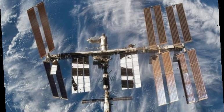 International Space Station EMERGENCY: NASA scrambles to shelter astronauts