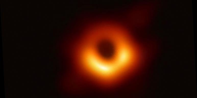 Black hole news: 'Wobbling shadow' of M87* seen for the first time