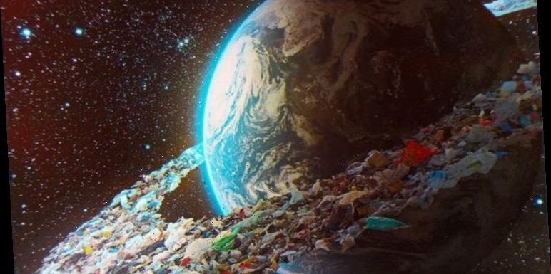 Space debris threatens satellites and we're not paying attention, UK astronomers warn