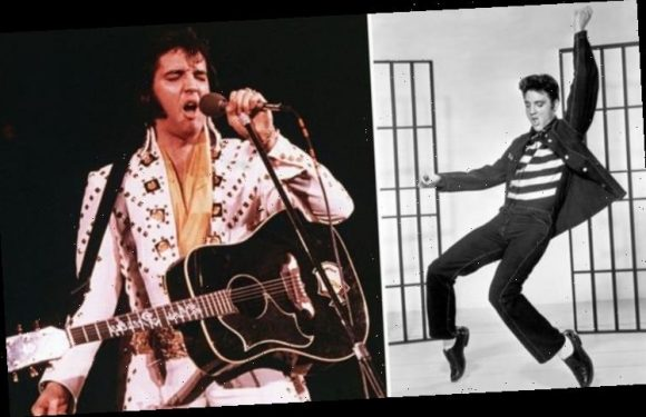 Elvis Presley cousin 'feels his presence every day' as shares 'almost real' DREAM of King