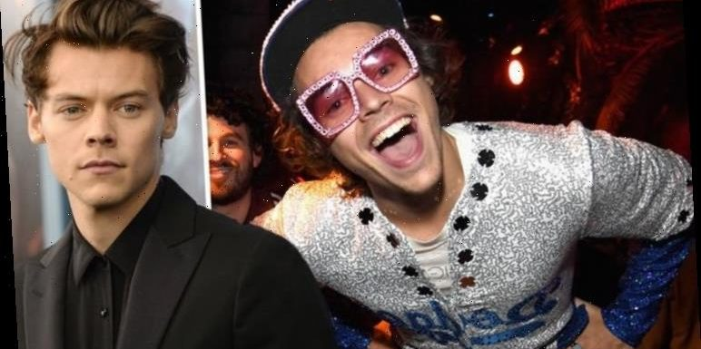 One Direction: Harry Styles may have TROUNCED former bandmates with staggering move