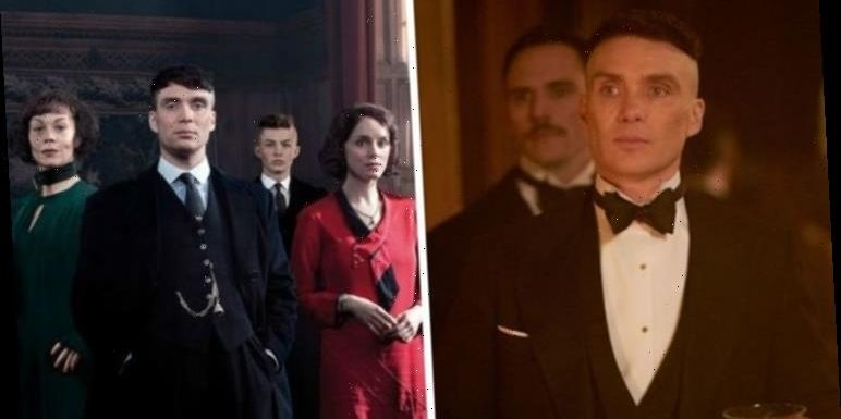 Peaky Blinders: Will Tommy Shelby die to save his family? Cillian Murphy weighs in
