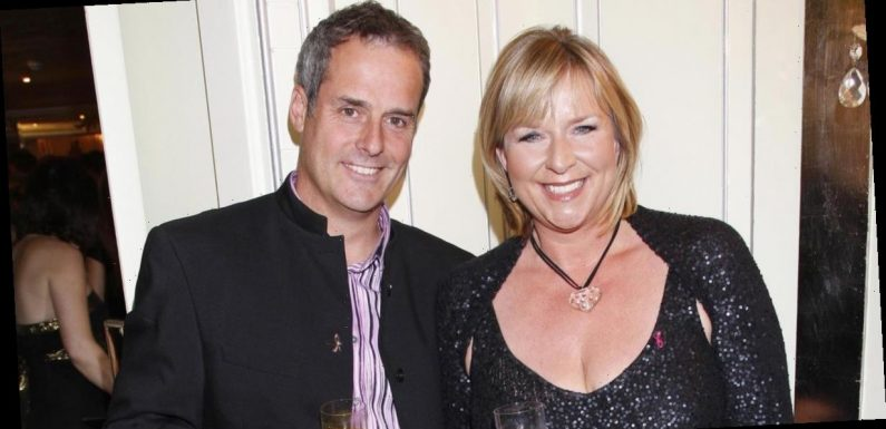 Fern Britton shares cryptic post about betrayal and love after shock Phil Vickery split after 20 years