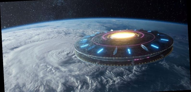 UFO expert calls on 'extraterrestrial actors' to audition for new alien drama