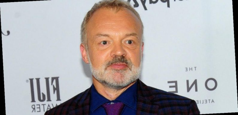 Graham Norton says he 'don't need to see a man dancing with a man' on Strictly