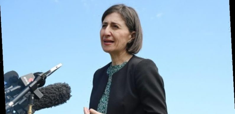 NSW could open border to regional Victorians but not 'Melbourne-ites'