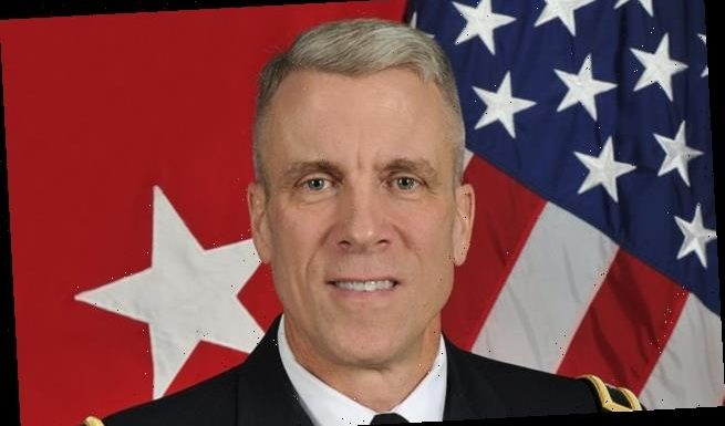 BREAKING NEWS: Fort Hood commander is REMOVED from his post
