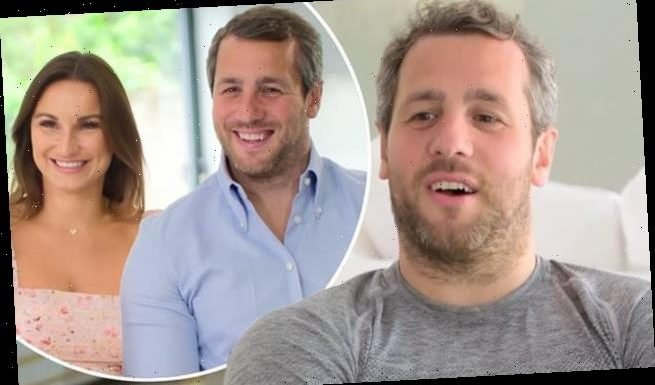 Paul Knightley reveals a proposal to Sam Faiers could soon happen