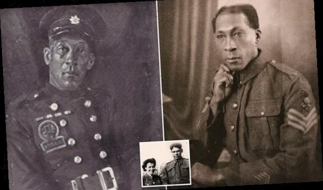 Story of black WWI hero born in Trinidad who served in British Army