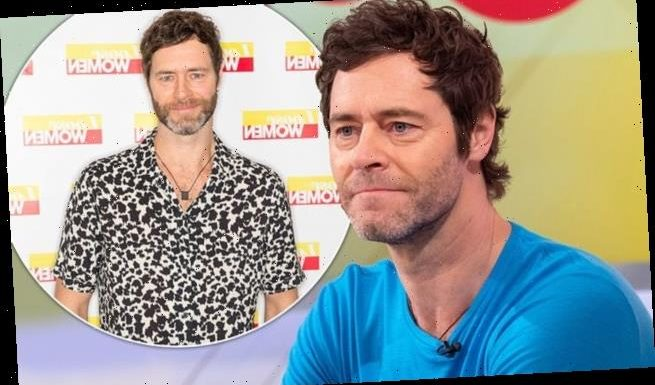 Take That's Howard Donald reveals he was left 'fuming'