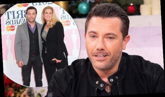 Gino D'Acampo reveals that his wife Jessica is not 'jealous' of him